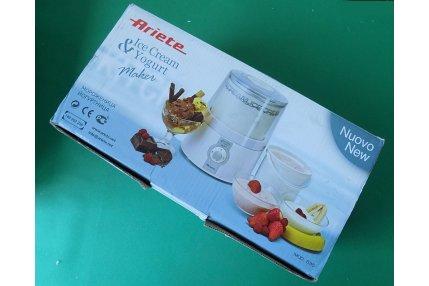 Ricambi Piccoli Elettrodomesici - Kit Ricambi Ariete Ice Cream & Yogurt Maker