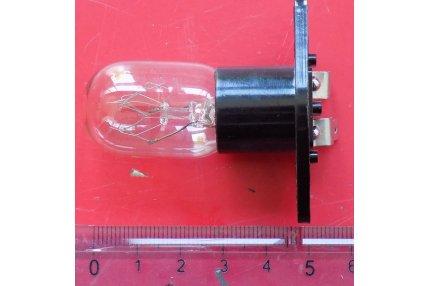 Ricambi Microonde - LAMPADINA PER FORNO A MICROONDE UNIVERSALE 20 W 230 V