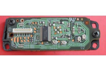 Fotosensori Stampanti - LASER SCANNER UNIT HP RM1-3444 RK2-1263 02