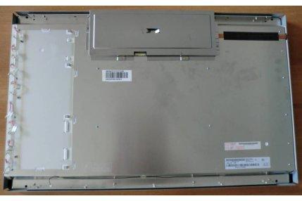 Pannelli tv/monitor - LCD SCREEN PANEL T260XW01 V.5 COMPLETO DI CONTROL PER TV AMSTRAD 2741 26' TV AUO