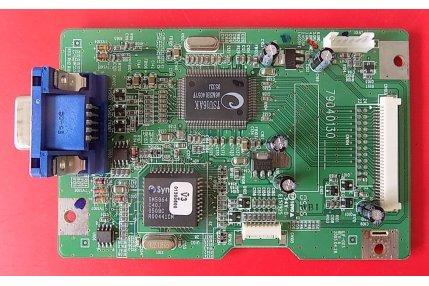 Flat - FLAT SAMSUNG CON GANCIO MAIN - T-CON BN96-30816F REV.00