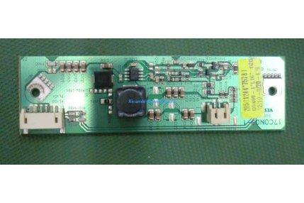 LED DRIVER INNOHIT 17CON09-1 060711 - CODICE A BARRE 20581243