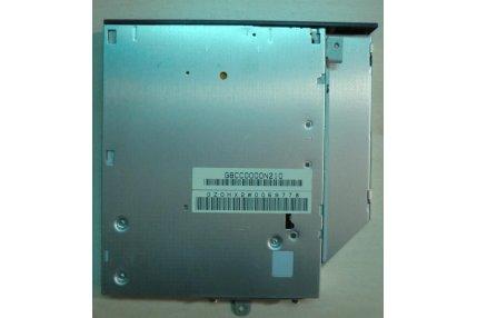 LETTORE CD-RW-DVD-ROM SD-R2212 G8CC0000N210 PER TOSHIBA S2410-303