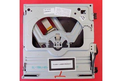 Meccaniche DVD - LETTORE DVD TOSHIBA 30072389 DL-10HJ-00-