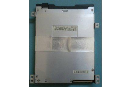 LETTORE FLOPPY 702J-6637J MODELLO PC HPG42