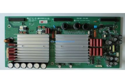 X/Y/Z SUS TV - LG PDP 051222 50X3 Z_SUS 6870QZC104C STICK NO 6871QZH044C PER TV LG 50PC1R