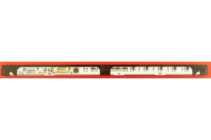 Tastiere TV - LOGO RETROILLUMINAZIONE LG LE450-LED-V1.8 - CODICE A BARRE 0X756FV1.5E