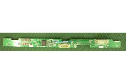 LOGO RETROILLUMINAZIONE SAMSUNG BN41-01105A REV V0.2 - CODICE A BARRE A08931B