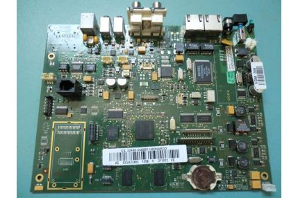 Main e DVBT TV - Main Codice a barre 52GA2249C PER VIDEOCONFERENCING SYSTEM AETHRA MAYA XC SERIE2