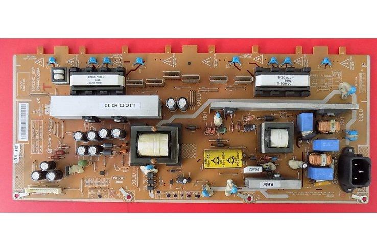 ALIMENTATORE SAMSUNG HV32HD_9DY REV 1.4 BN44-00289A
