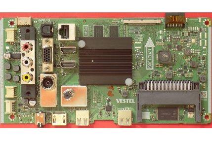 Main 17MB130S Codice 23495360 Vestel Nuova Originale