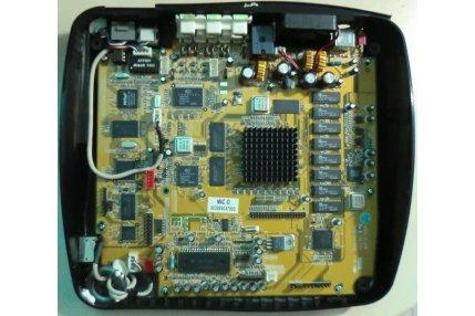 Tastiere TV - MAIN 87701 PCB REV E ASSY REV C PER I.SEE IP BROADBAND VIDEOPHONE NTT-ME LEADTeK H.323