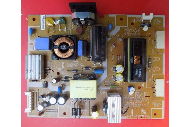 ALIMENTATORE SAMSUNG IP-47155A REV1.0 - CODICE A BARRE BN4400290A
