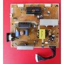 ALIMENTATORE SAMSUNG IP-54155A T26-T24 VE REV 2.0 - CODICE A BARRE BN4400226D
