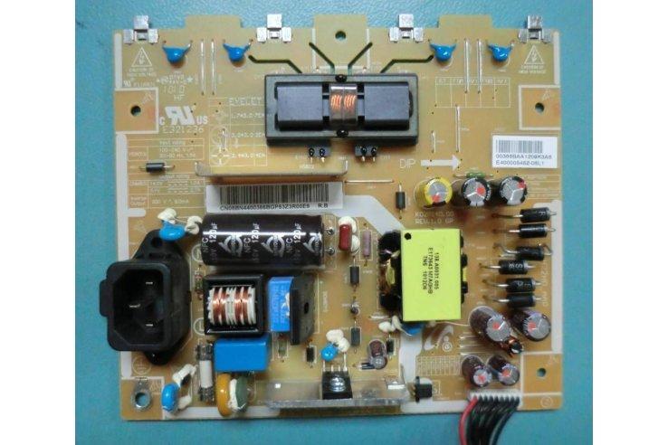 ALIMENTATORE SAMSUNG K02P140.00 REV 1.0 GP - CODICE A BARRE BN44-00366B