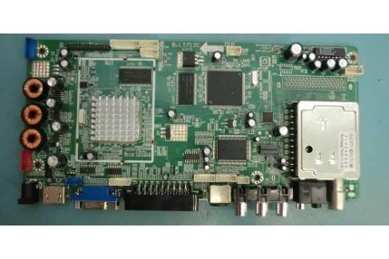 Modulini Power On e Interruttori TV - INTERRUTTORE A-C PER TV THES 27 LCD TV MONITOR