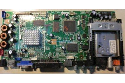 Modulini Power On e Interruttori TV - INTERRUTTORE ACCENSIONE INNOHIT 17FL12 021106 - CODICE A BARRE 20297485
