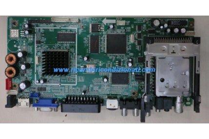 Modulini Power On e Interruttori TV - INTERRUTTORE ACCENSIONE PANASONIC SL-130-131PP SW PTPBMSG142
