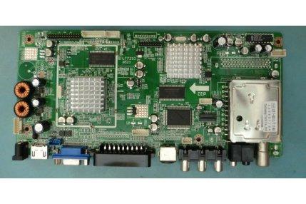 DVD parts - INTERRUTTORE FINE CORSA SRP-0L207A LCA90621-01A