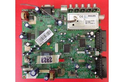 Modulini Power On e Interruttori TV - INTERRUTTORE THOMSON RF-03FA 6870VS1655A 030610