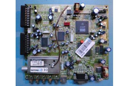 Inverter / Led Driver TV - INVERTER KLS-260W2 REV 05 6632L-0050E