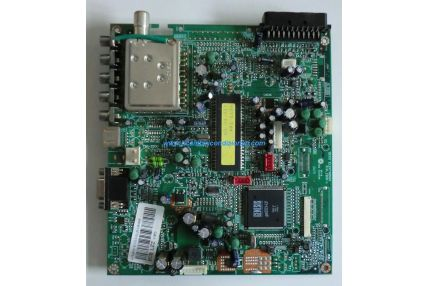 Inverter / Led Driver TV - INVERTER KLS-S320BCI-M REV 01