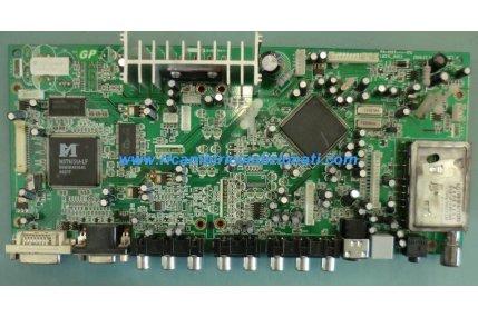 Inverter / Led Driver TV - INVERTER 1260B1-12E - STICK 27-D017283