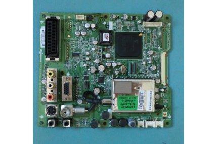 Inverter / Led Driver TV - INVERTER 4H.V0708.321/D - CODICE A BARRE 19.26006.170 REV 2D