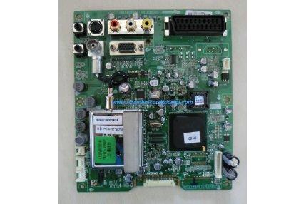 Inverter / Led Driver TV - INVERTER 4H.V1448.241-A1 - CODICE A BARRE VK89144C0205 19.26006.095 REV 1A 36422901