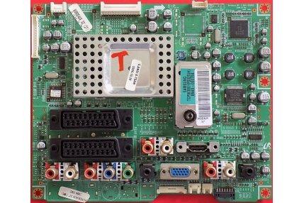 Inverter / Led Driver TV - INVERTER 4H.V1448.291-B1 - CODICE A BARRE 19.26006.166 REV.1B