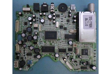 Schede DVD - MAIN BYJ-3 E230225 DP8510-ZC01-01 NUOVA