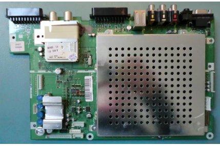 Inverter PC - INVERTER - CONVERTER LCD LAPTOP COMPAQ P5981PWR 255262-001 REV V1.00 6001043L-B
