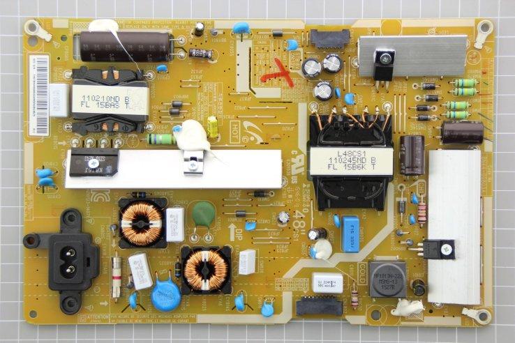 ALIMENTATORE SAMSUNG L48CS1_FHS REV 1.2 BN44-00803A NUOVO