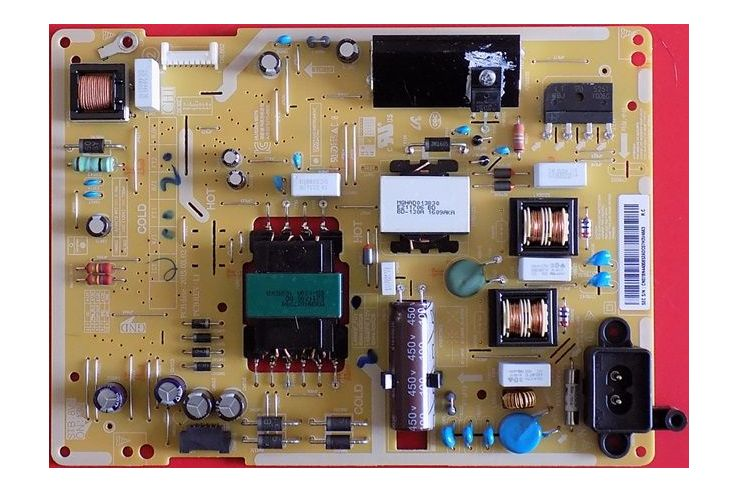 ALIMENTATORE SAMSUNG L48MSF_FDY BN44-00852A REV 1.1