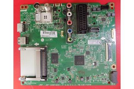 - MAIN LG LD68T LB67T EAX66748005 (1.0) - CODICE A BARRE 64312312 NUOVA